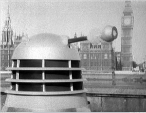 Dalek Invasion of Earth